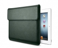Чехол SGP Sleeve Dark green - iPad 3 / iPad 4