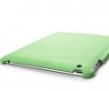 Кейс SGP Griff lime - iPad 3 / iPad 4