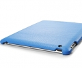 Кейс SGP Griff Tender blue - iPad 3 / iPad 4