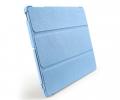 Чехол SGP Leinwand blue - iPad 3 / iPad 4
