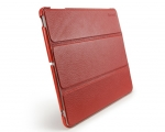 Чехол SGP Leinwand red - iPad 3 / iPad 4