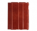 Чехол Dublon Smart Perfect Chestnut - iPad 3 / iPa...
