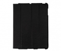 Чехол Dublon Smart Perfect black - iPad 3 / iPad 4