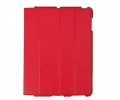 Чехол Dublon Smart Perfect Milano Red - iPad 3 / i...