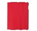 Чехол Dublon Smart Perfect Milano Red - iPad 3 / i...