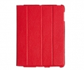 Чехол Dublon Smart Perfect red - iPad 3 / iPad 4