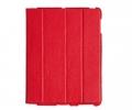 Чехол Dublon Smart Perfect red - iPad 3 / iPad 4