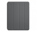 Чехол Apple Smart Case Polyurethane Dark Gray - iP...