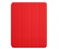 Чехол Apple Smart Case Polyurethane Red - iPad 3 /...