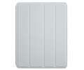 Чехол Apple Smart Case Polyurethane Light Gray - i...