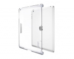 Чехол SGP Ultra Thin Case Crystal Clear - iPad 2 / The New i...