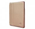 Чехол Vaja Latte/Rosso Agenda - iPad 3 / iPad 4