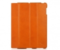 Чехол Beyza Executive II Tan - iPad 3 / iPad 4