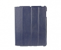 Чехол Dublon Smart Perfect blue - iPad 3 / iPad 4