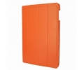Чехол Piel Frama Magnetic Smart Leather Orange - i...