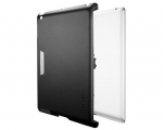Чехол SGP Ultra Thin Black - The new iPad