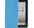 Чехол Jisoncase Executive Smart Cover Blue - iPad ...