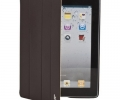Чехол Jisoncase Executive Smart Cover Brown - iPad...