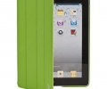 Чехол Jisoncase Executive Smart Cover Green - iPad...