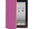 Чехол Jisoncase Executive Smart Cover Rose - iPad ...