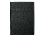 Обложка Barnes and Noble NOOK color Leather Writer's Cover