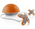 Акустическая система JBL Spyro оранжевая