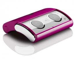 Акустическая система JBL OnTour розовая