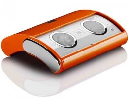 Акустическая система JBL OnTour оранжевая
