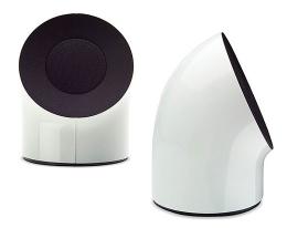 Акустическая система LaCie USB speakers