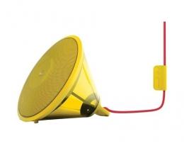 Акустика JBL Spark Yellow (JBL-SPARKYLWEU)