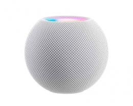 Настольная колонка Apple Homepod mini White (MY5H2)