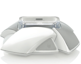 Колонки JBL ON STAGE MICRO III WHITE