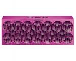 Портативная акустика Jawbone MINI JAMBOX (Purple Snowflake)