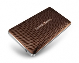 Портативная акустика Harman/Kardon Esquire Mini Brown (HKESQUIREMINIBRNEU)