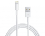 Кабель Apple Lightning to USB (MD818)