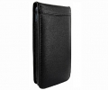 Чехол Piel Frama Magnetic Black - iPhone 5