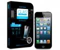 Стекло SGP GLAS.t SLIM Premium Tempered Glass - iP...
