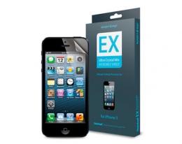 Защитные пленки SGP Steinheil EX Ultra Crystal Mix - iPhone 5/5s/SE