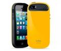 Чехол iOttie Sprinkle Protective Case Cover Yellow...