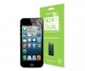 Защитные пленки SGP Ultra Optics Dual - iPhone 5