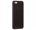 Чехол Ozaki O!coat 0.3 Jelly Black - iPhone 5