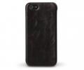 ZENUS iPhone 5 | 5s Leather Bar - Black Chocolate