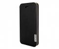 Чехол Piel Frama FramaSlim Leather Case Black - iP...