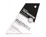 Защитная плёнка Remax 360 Diamond - iPhone 5/5s