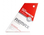 Защитная плёнка Remax 360 Crystal - iPhone 5/5s