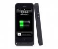 Чехол-батарея ZuZo Powerbank 2200mAh Black - iPhon...