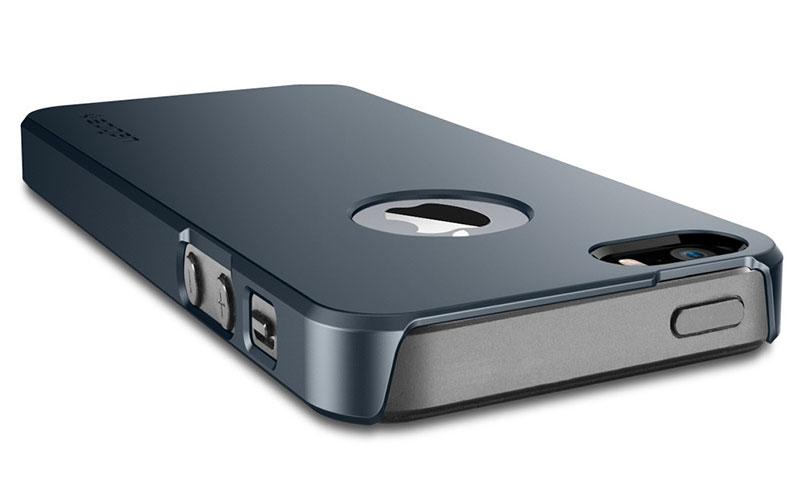 SGP Case Ultra Thin Air A Metal Slate - Изображение 3