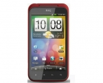 Смартфон HTC Incredible S (S710e) red (офиц. гарантия)