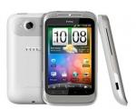 Смартфон HTC Desire S (S510e) Silver (офиц. гарантия)