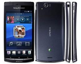 Смартфон Sony Ericsson Xperia X12 Arc 16gb (гарантия 1 месяц)